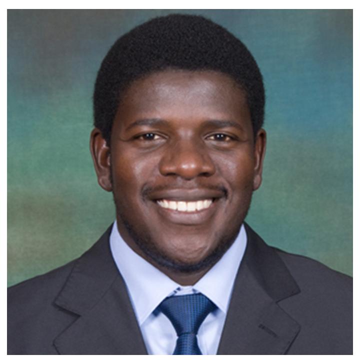 Timothy Otieno