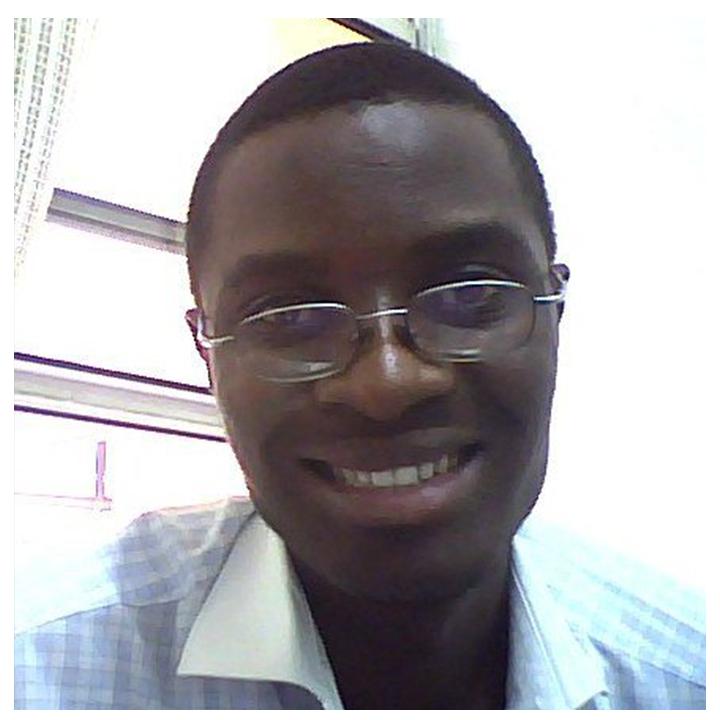 Kevin Ondiko